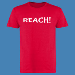Reach - Softstyle™ adult ringspun t-shirt Thumbnail