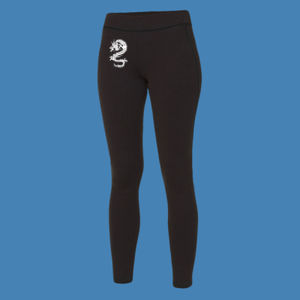 Donegal Dragons - Girlie cool athletic pant Thumbnail
