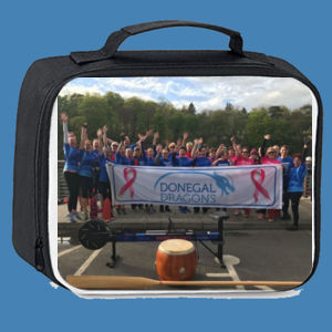 Donegal Dragons Group  - Sublimation Lunch Cooler Bag Thumbnail